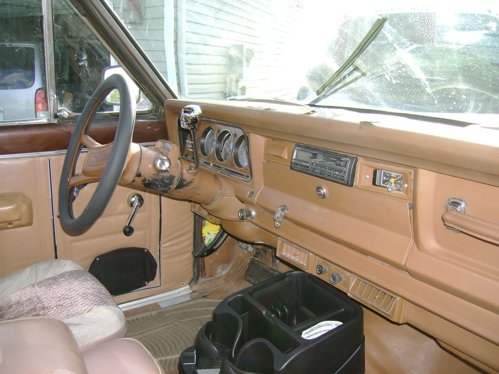 View Another Eaglerock1971 1979 Jeep J10 Honcho Post