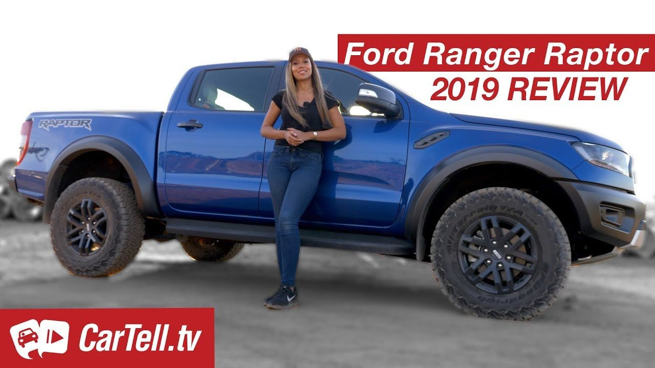 2019 Ford Ranger Raptor Review Australia Youtube Ford Ranger