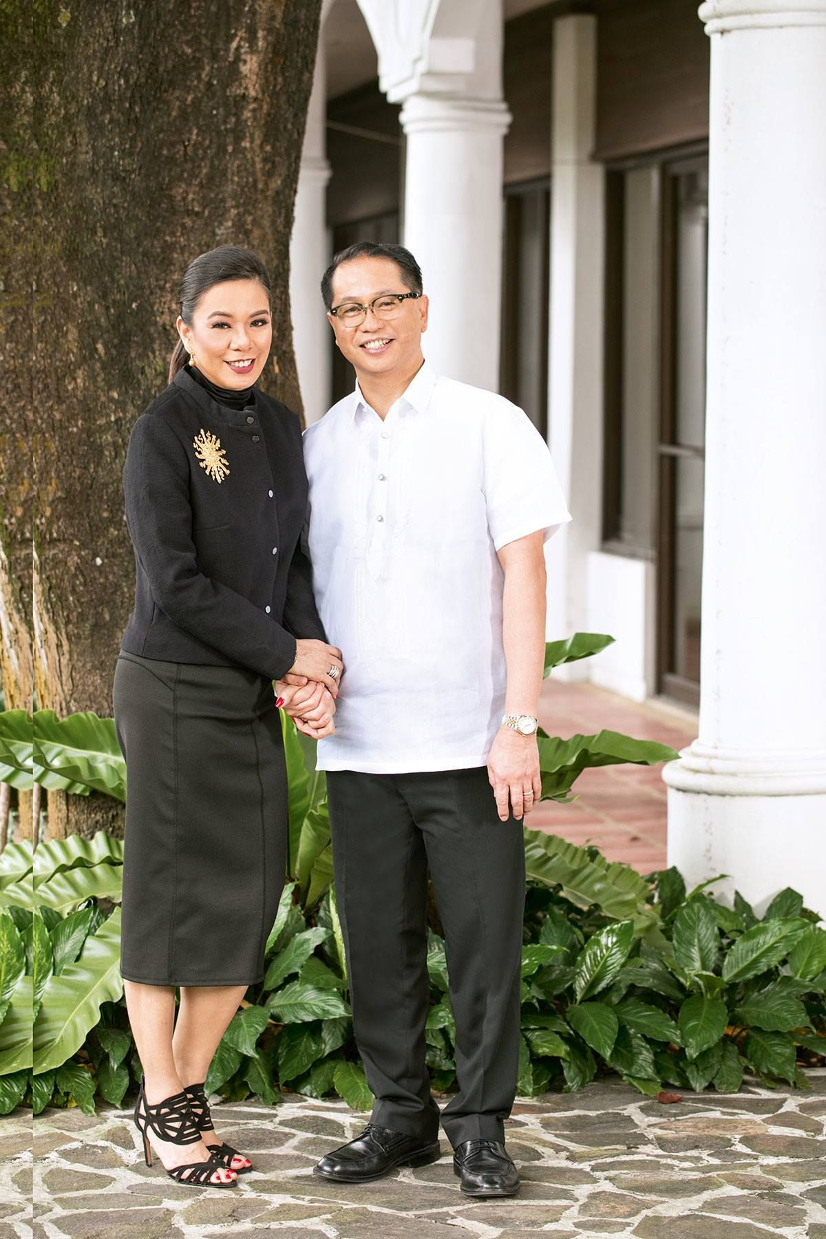 f142348e03d Lawyers Danilo & Gaby Concepcion: Laws of Attraction | People Asia ...