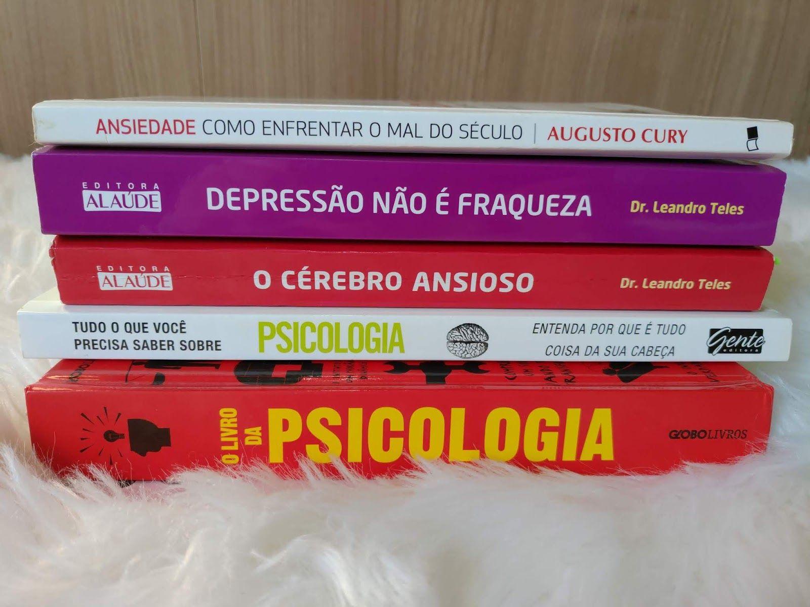 Se você se interessa pelo assunto, confira essa lista de livros de psicologia.