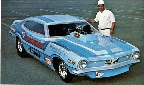 Ohio George Montgomery Favorite Race Cars Pinterest