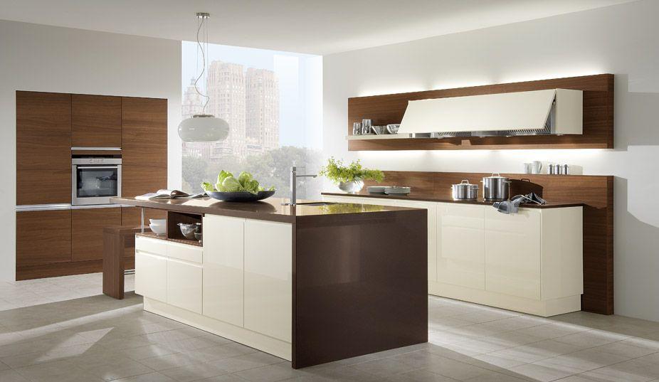 Modell Pyrit | Ideen rund ums Haus | Pinterest | Design küchen ...