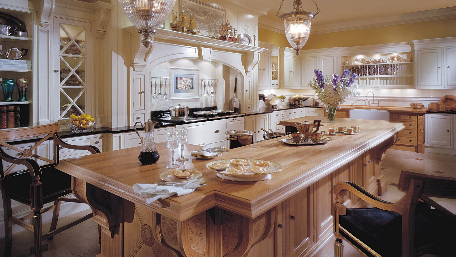Kitchen from Universal Kitchen Design of Dobbs Ferry, NY ...
