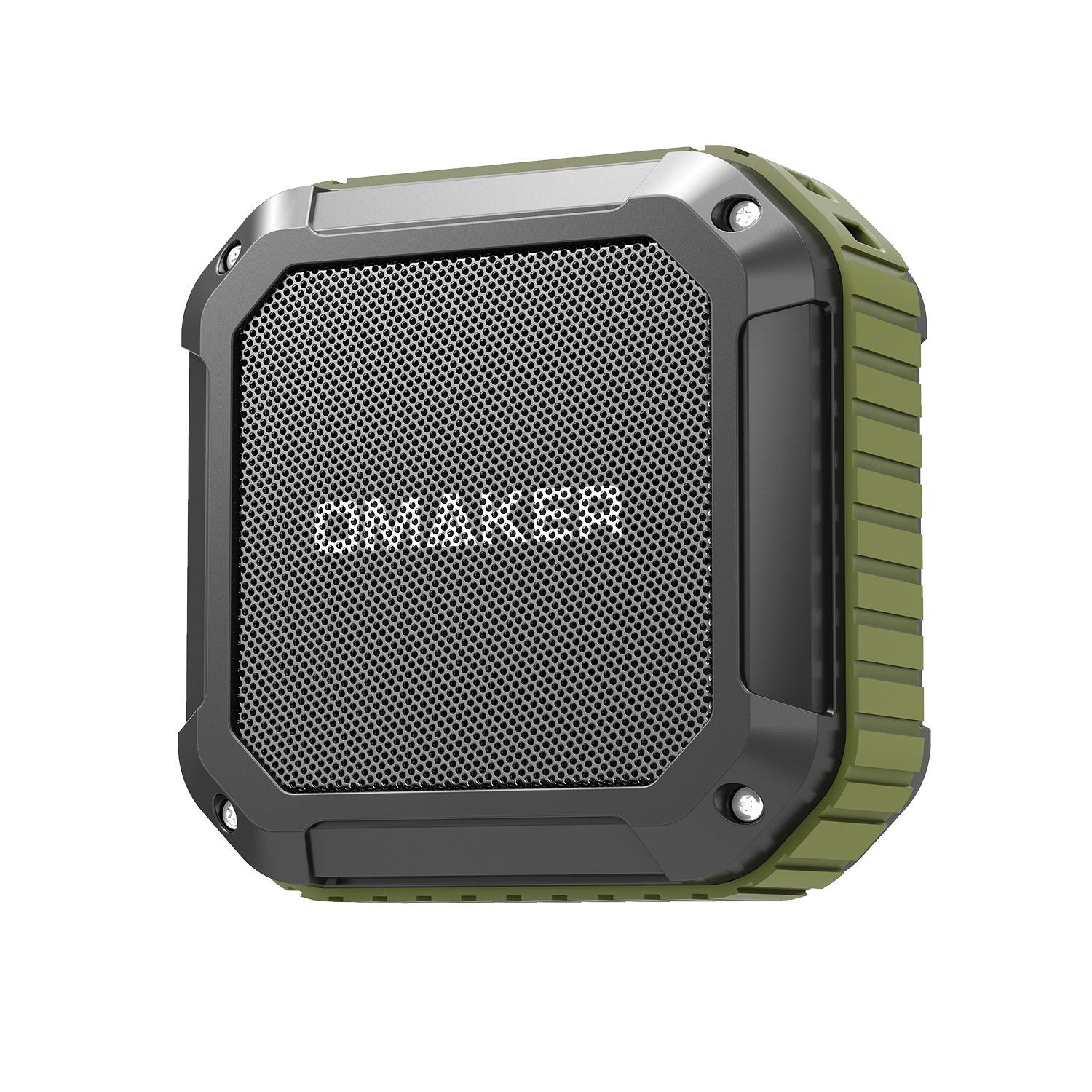 Omaker M110 Portable Bluetooth 110.10 Speaker with 10 Hour Playtime for