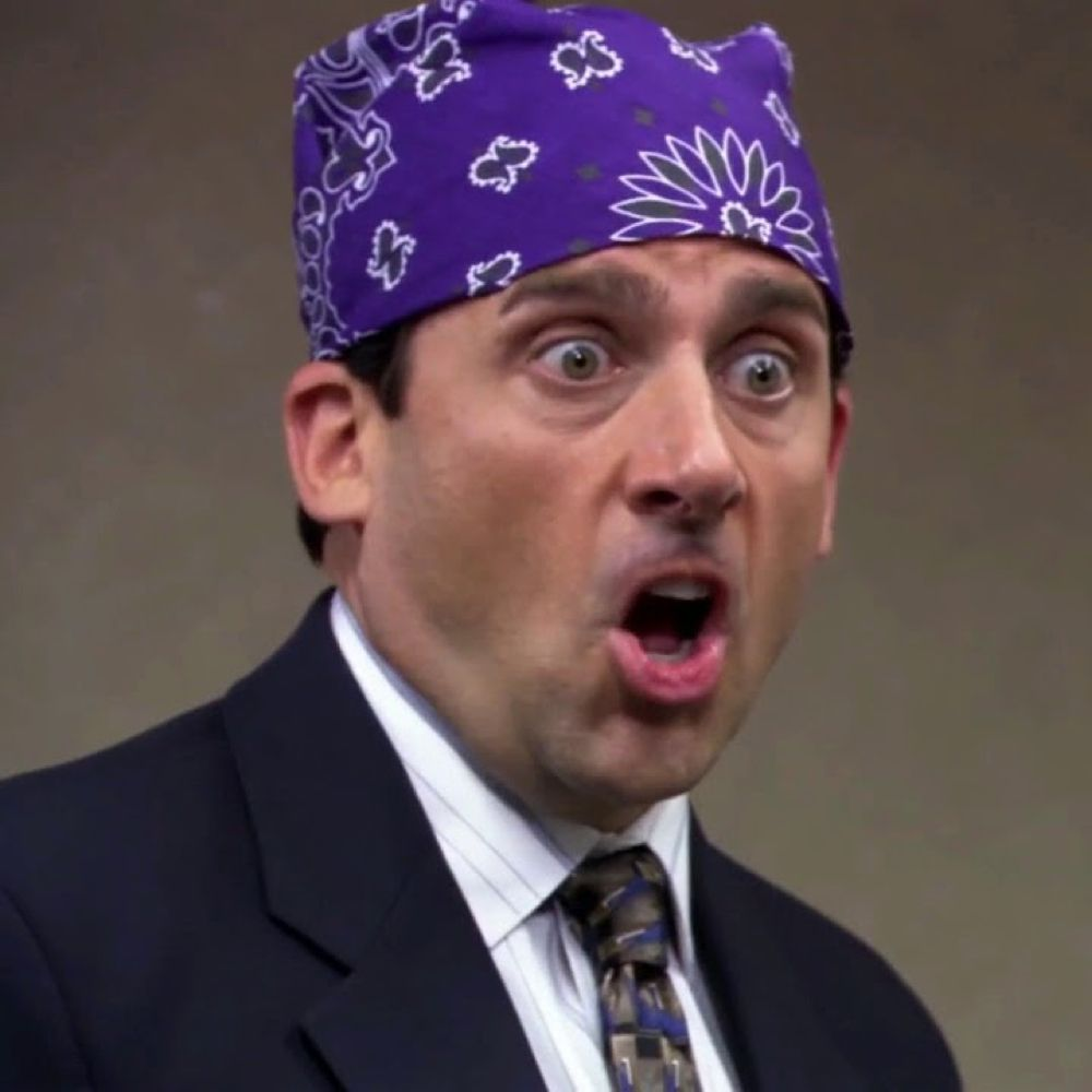 Prison Mike Costume The Office Prison Mike The Office Costumes Office Halloween Costumes
