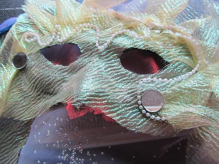Fantasy Mask 101   Art (Artisanry)   Pinterest   Fantasy, Masks and ...