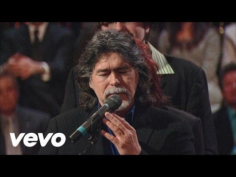 Randy Owen The Isaacs I Need Thee Every Hour Live Youtube