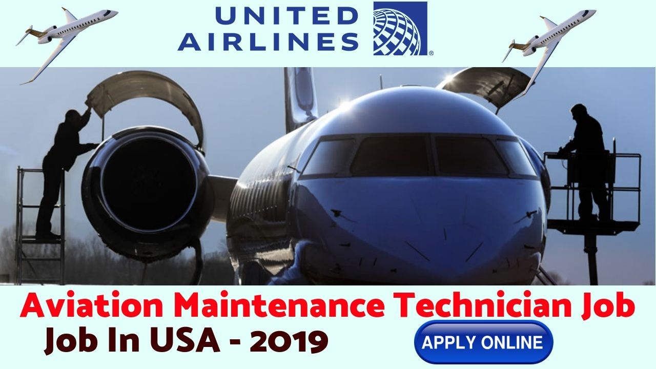 Aircraft Cabin Mechanic Hiring di 2020