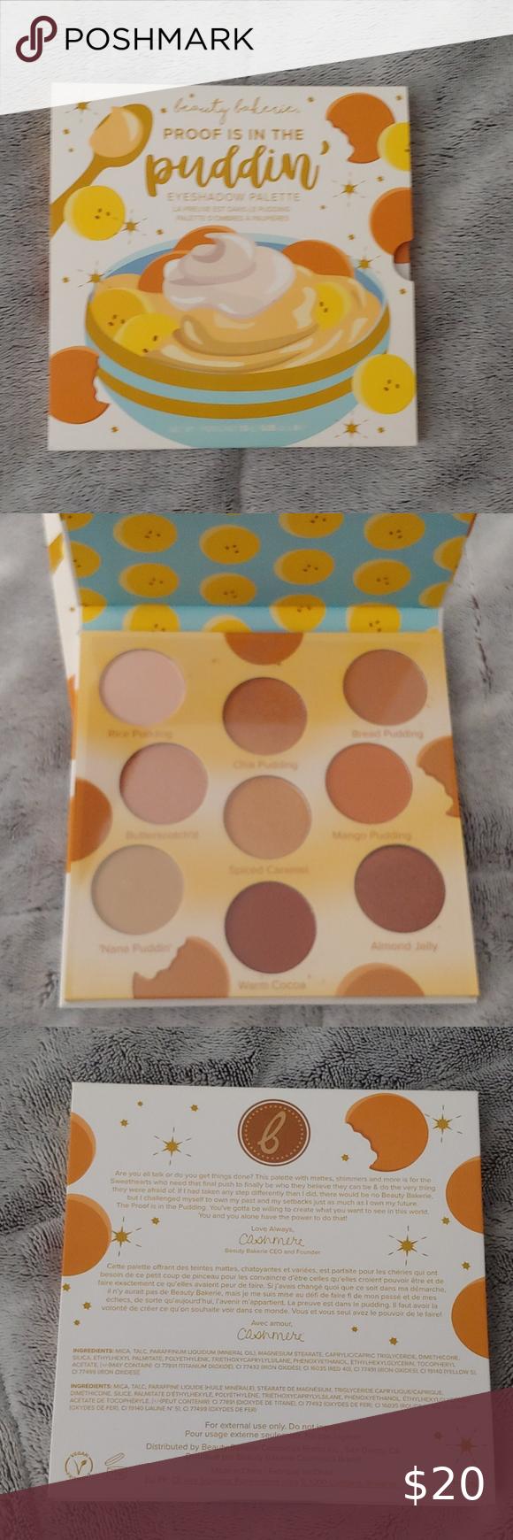 Eyeshadow palette in 2020 Eyeshadow palette, Eyeshadow