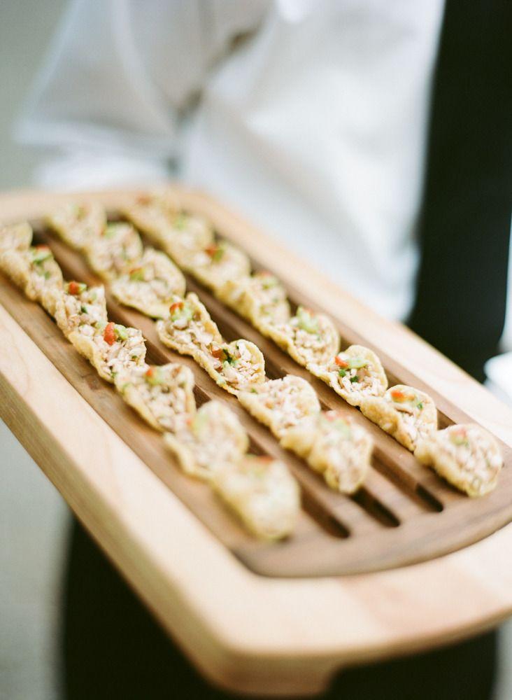 Santa Rosa Wedding From Sylvie Gil Photography Food Wedding Food Drink Finger Foods