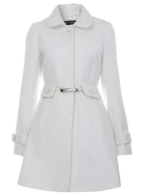 8 Winter White Fashions to Wear This Season ... | White fashion ...