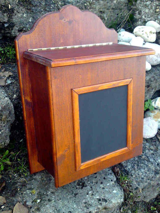 die besten 25 holzbriefkasten ideen auf pinterest briefkasten holz holz mailbox und. Black Bedroom Furniture Sets. Home Design Ideas