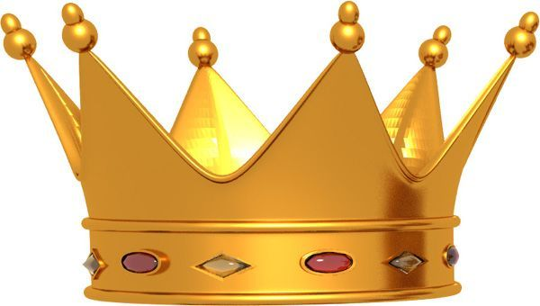 king crown clipart clipartfest 2 shower pinterest kings crown rh pinterest com crown king and queen clipart black king crown clip art