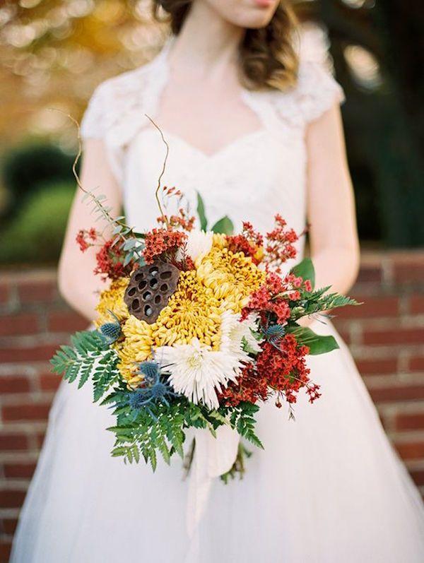 Matrimonio In Autunno : Fall in love idee per un matrimonio in autunno autumn