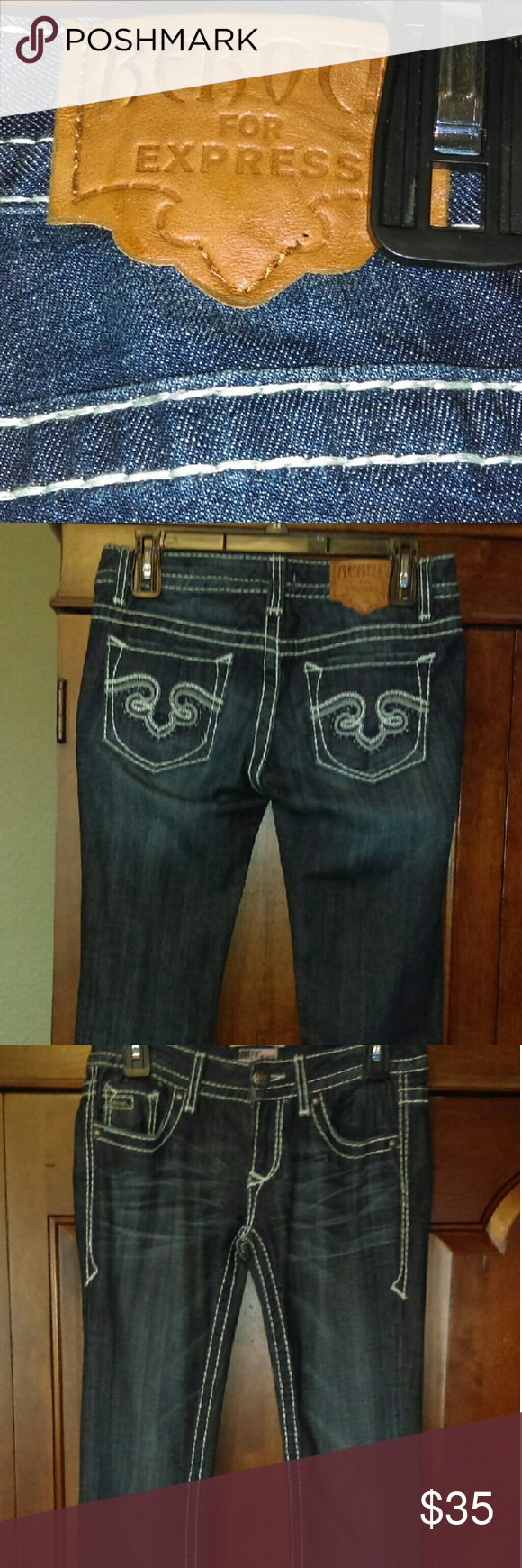 ReRock express jeans | D, Shopping and Fashion