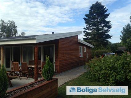 Ekkodalen 6, 4573 Højby - Nyt og topmoderne fritidshus #højby #fritidshus #boligsalg #selvsalg