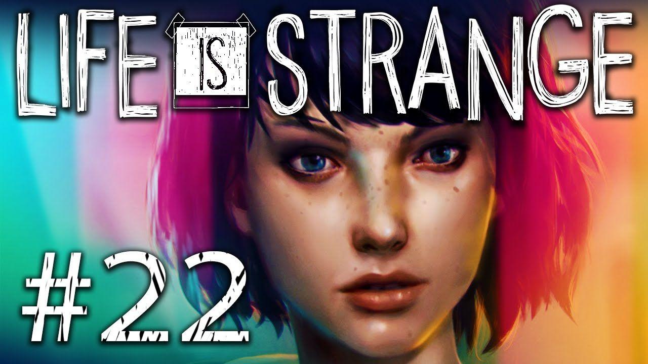 Life is Strange Episode 4 (#22) - Beatdown