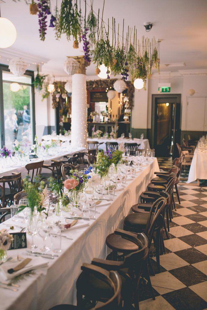 London pub wedding venues   Royal Inn on the Park Hackney ...