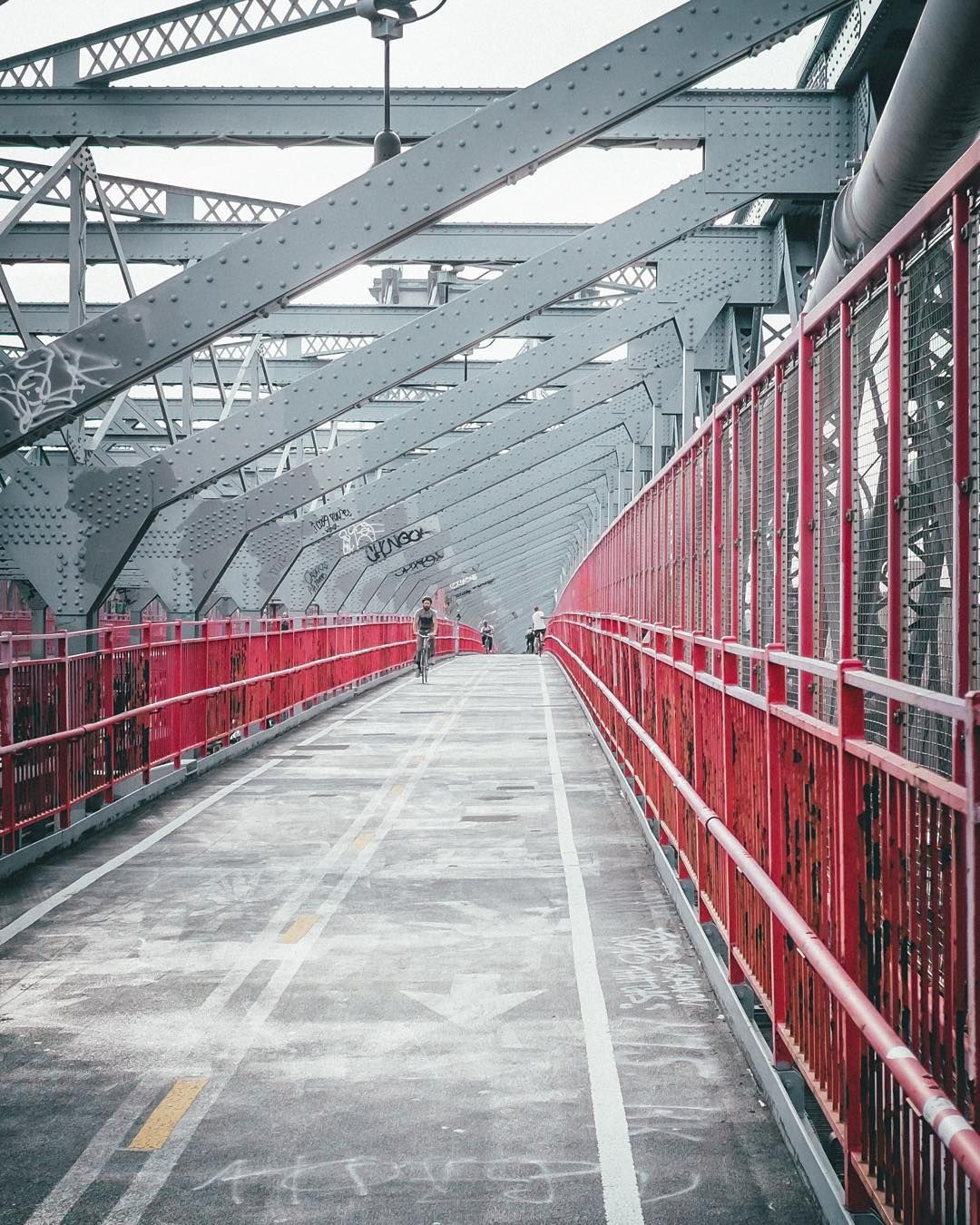 """""""Bridge runners"""""""