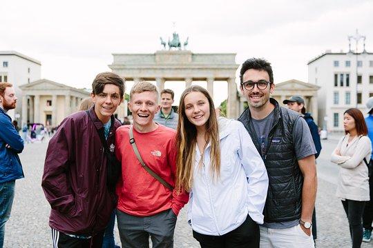 TripAdvisor   3-Hour Berlin Highlights Bike Tour   Germany #biketours
