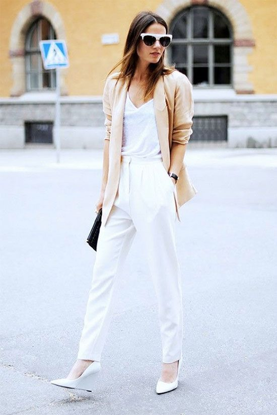 14 Images of Street Style Inspiration :: This is Glamorous