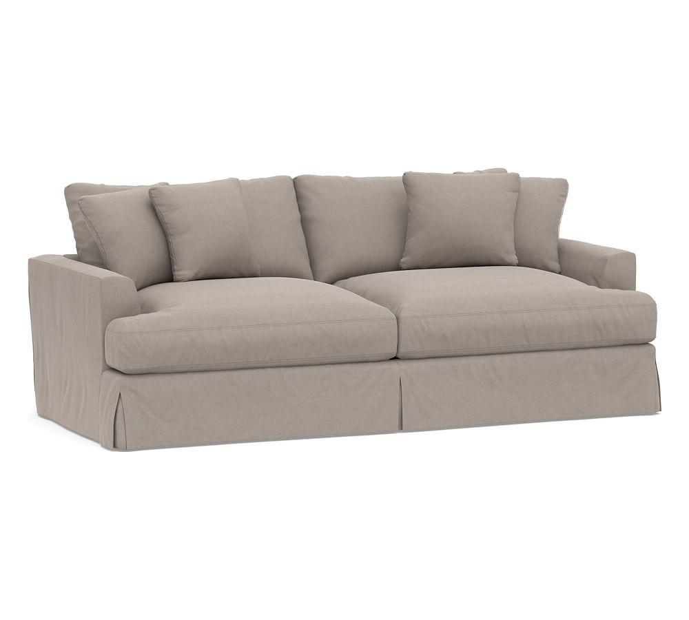 Astounding Sullivan Fin Arm Deep Seat Slipcovered Sofa In 2019 Unemploymentrelief Wooden Chair Designs For Living Room Unemploymentrelieforg