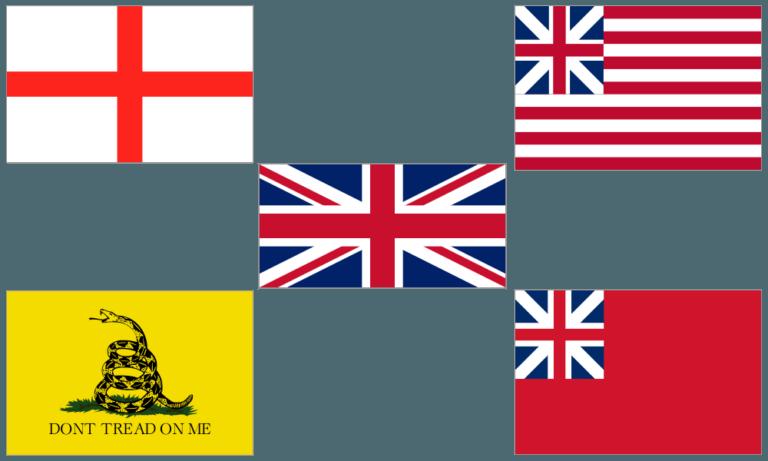 United States Flag History Trivia Web Holidays Com History Facts United States Flag History