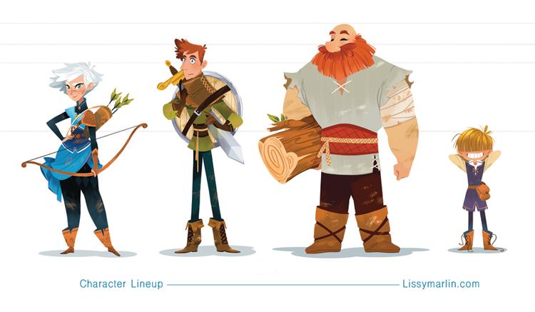 Rh 1 Png Character Design Robin Hood Anatomy Art