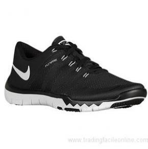 nike free trainer 5.0 v6 training shoes (mens)