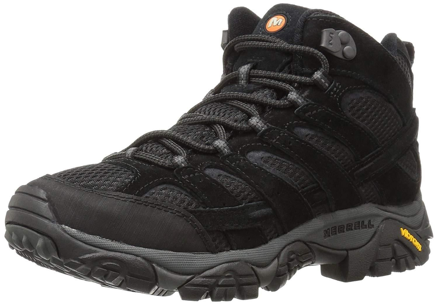 adaf22e7784 Merrell Men's Moab 2 Vent Mid Hiking Boot in 2019 | Products ...