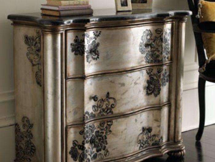comment repeindre un meuble? une nouvelle apparence! | avec, un ... - Comment Repeindre Une Armoire En Bois