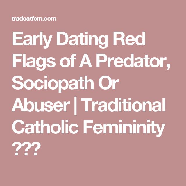 Dating traditional catholic