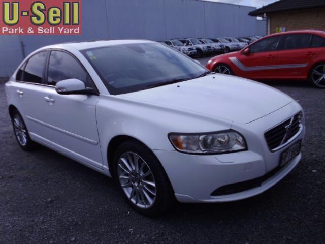 2007 Volvo S40 Se Lux For Sale 7 299 Https Www U Sell Co Nz