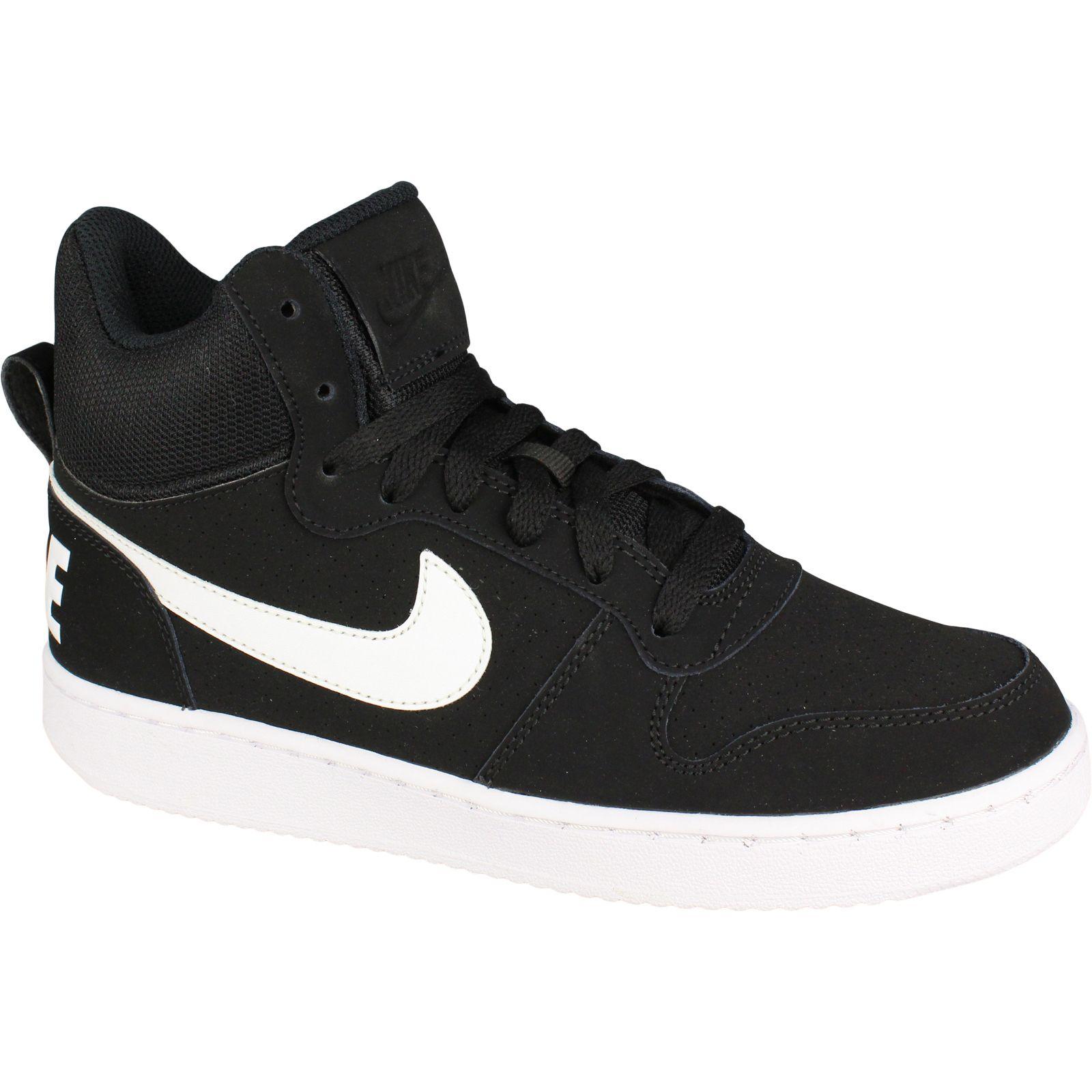 Pantofi Sport Nike Court Borough Mid