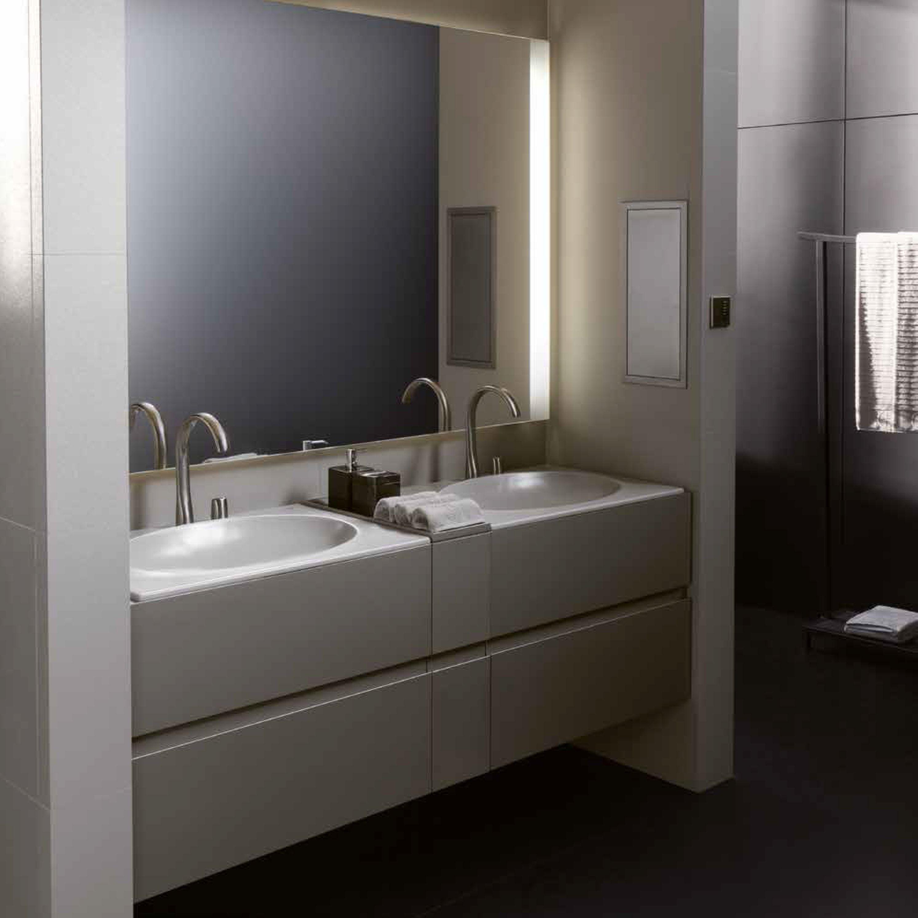 JA DISPONIBLE A LES BOTIGUES FORN!   Muebles bajo lavabo ...