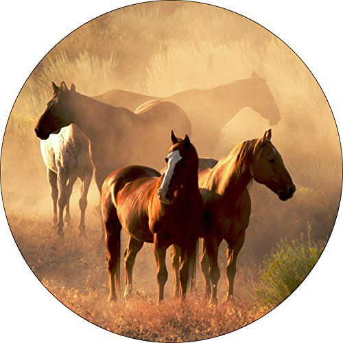 Horse 9 Spare Tire Cover For Jeep Rv And More Select Fro Https