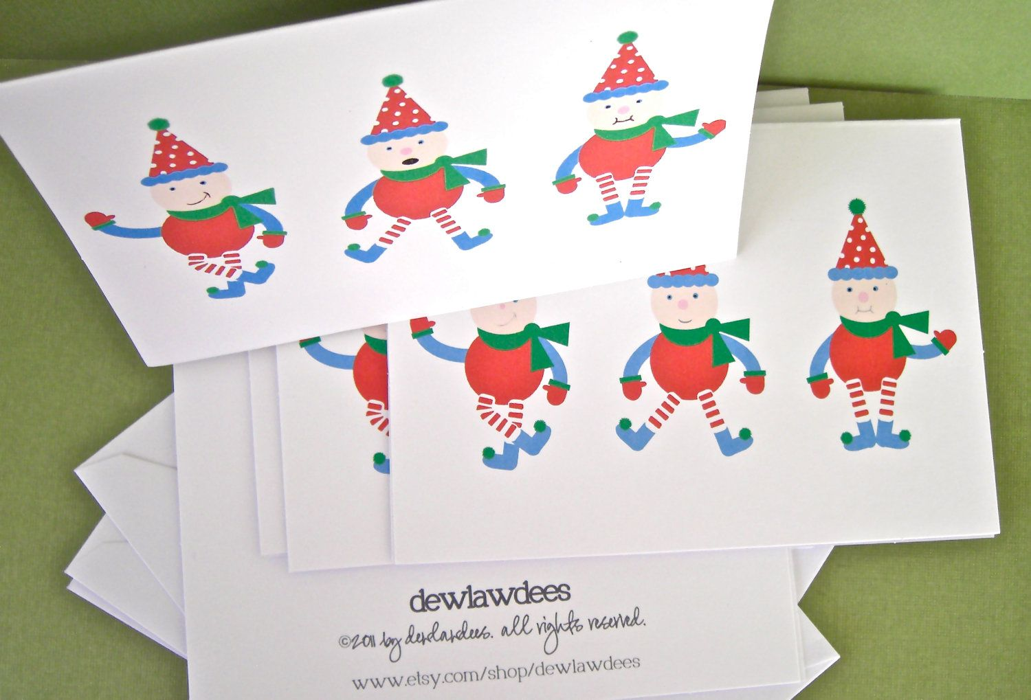 fancy christmas cards - Fancy Christmas Cards