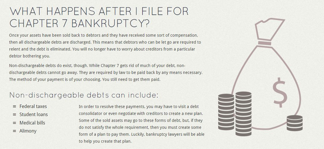 Filing For Chapter 13 Bankruptcy Can Help Organize Your Payments And Help You Get Out Of Debt Contact Us Today Find Out Financial Trouble Chapter Chapter 13