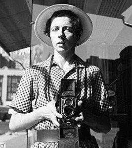 L'histoire incroyable de la photographe Vivian Maier, talent et discrétion :