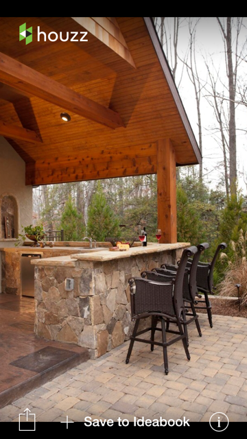pin by mitch morris on patio deck pergola in 2019 patio kitchen outdoor kitchen design on outdoor kitchen on deck id=64747