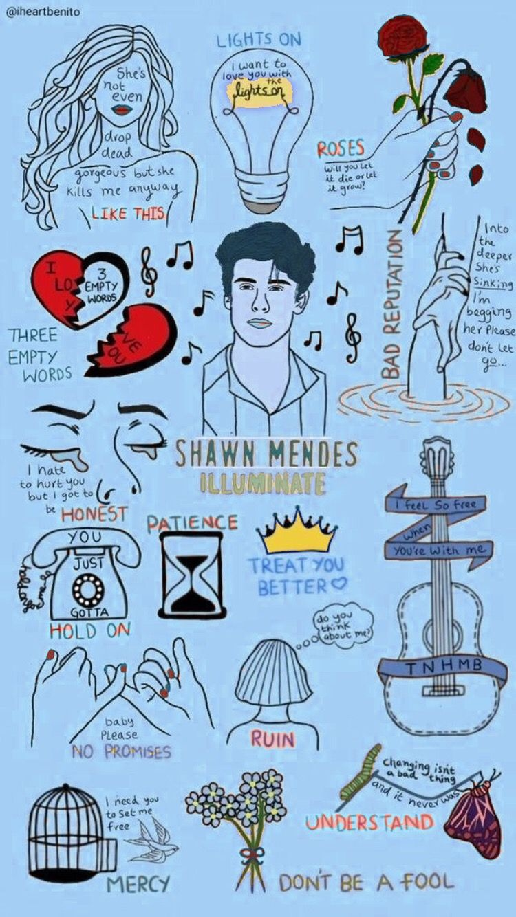 Pin by SketchexArt on SMh in 2019 | Shawn mendes songs