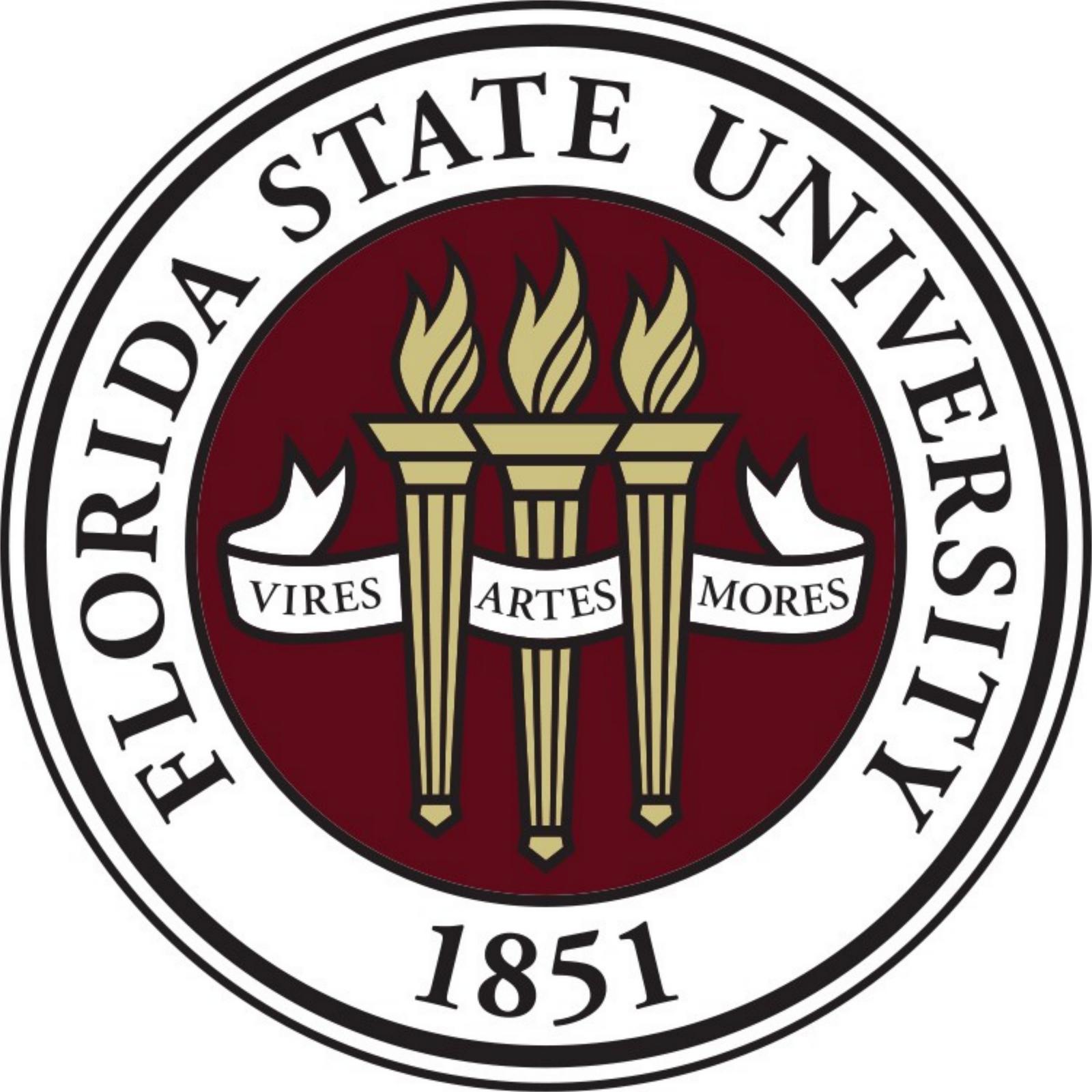 florida state seal florida state seminoles themes florida state seal