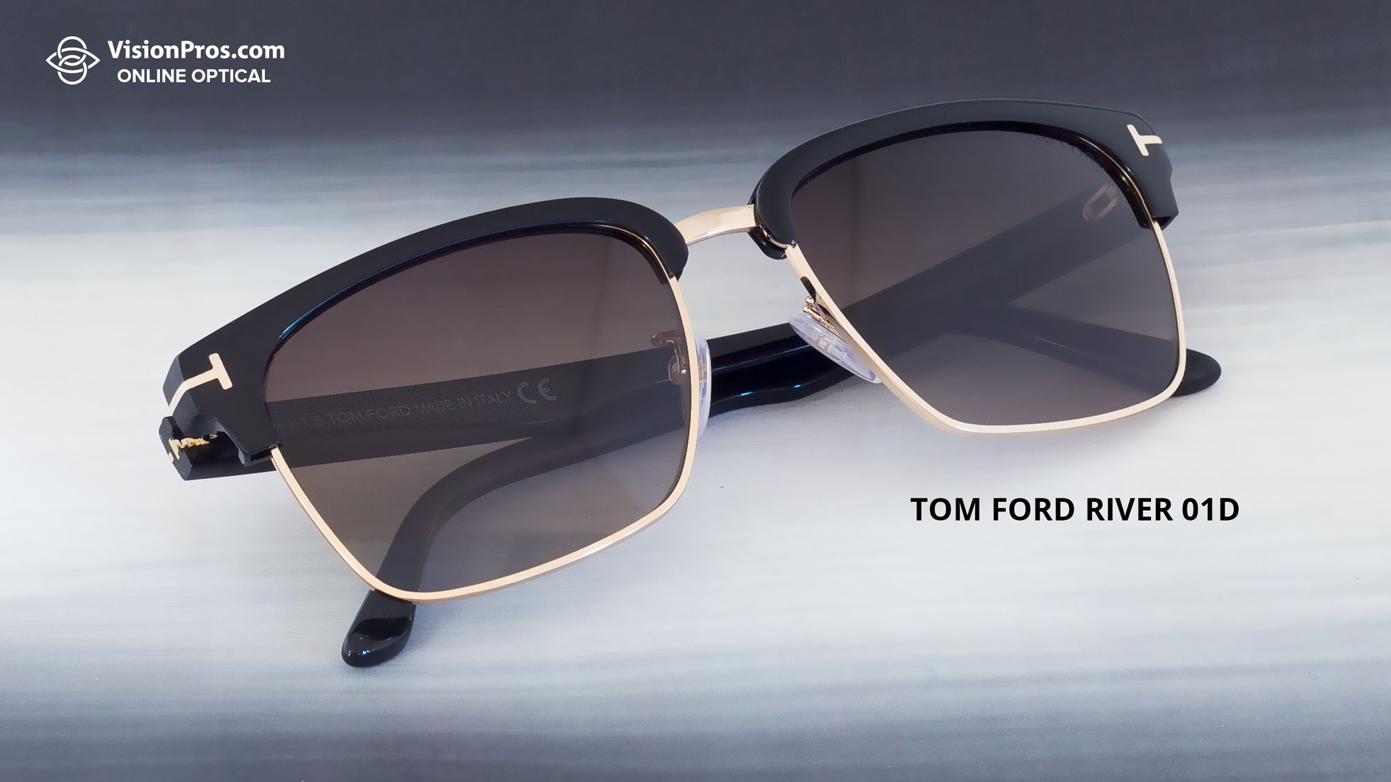 38a1a39f18 Make an eyewear statement with a stunning pair of Tom Ford sunglasses.