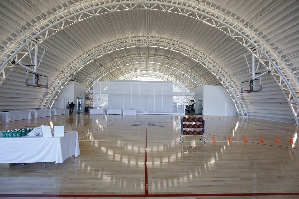 American Energy Partners opens new Oklahoma City fitness