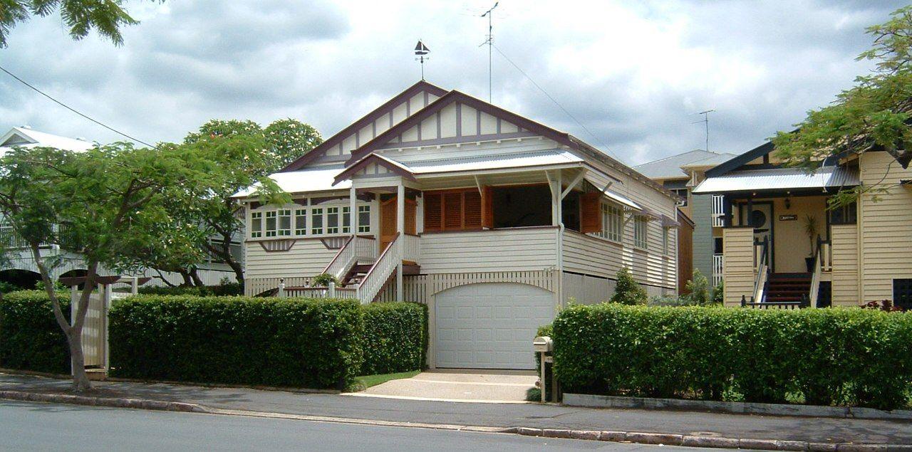 Queenslander homes designs brisbane – House of samples - ^