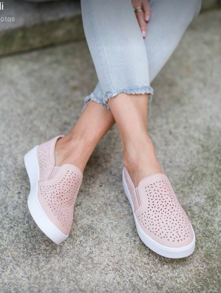 stylish sneakers with arch support