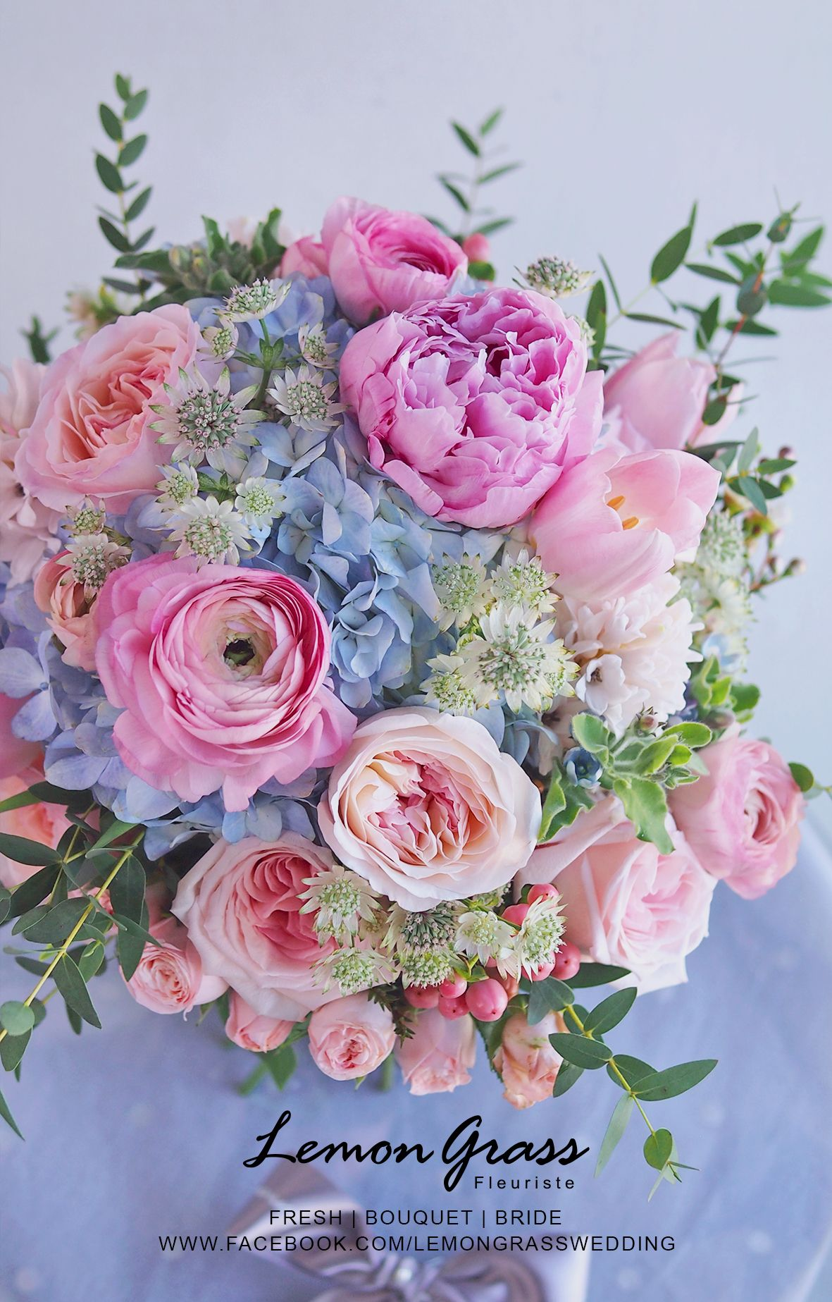 Pin By Lemongrasswedding On Fresh Flower Bouquets Pinterest