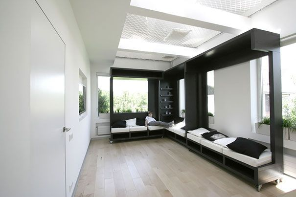 Smalle Wookamer Inrichten : Je kamer op een functionele manier inrichten dat doe je met deze
