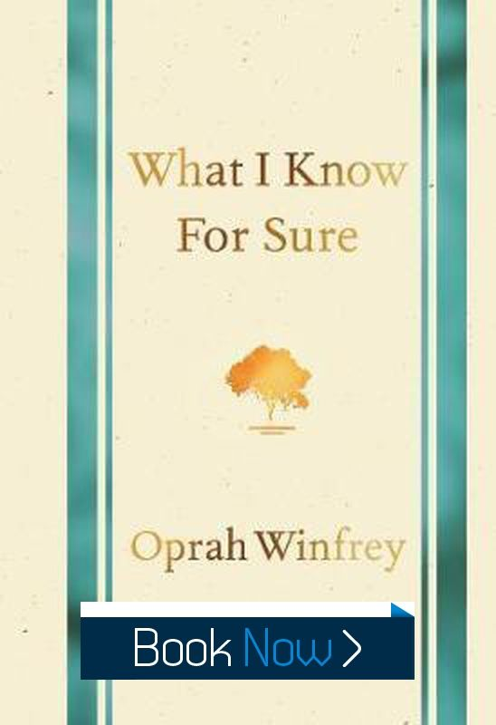 what i know for sure read online download ebook for free pdf epub