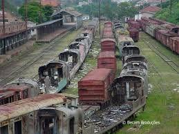 Resultado de imagem para fotos de trens do brasil